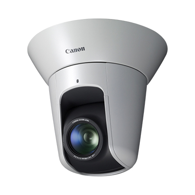 CANON NETWORK CAMERA VB-H45S