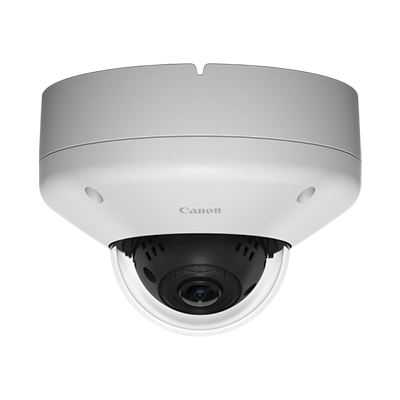 CANON NETWORK CAMERA VB-H651VE