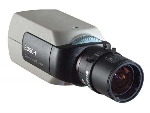 Dinion LTC 0335: Черно-белая видеокамера
