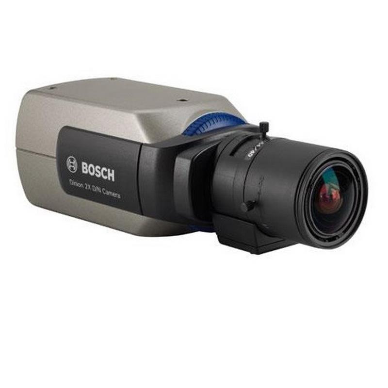 LTC 0498: Камера Dinion 2X